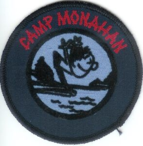 Camp Monahan Kids outdoor camp