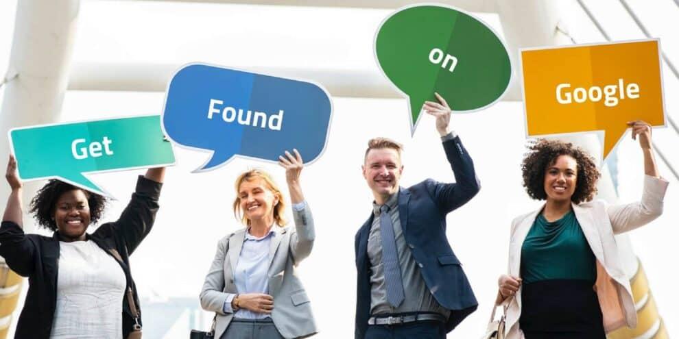 Get Found Digital Marketing Back to School