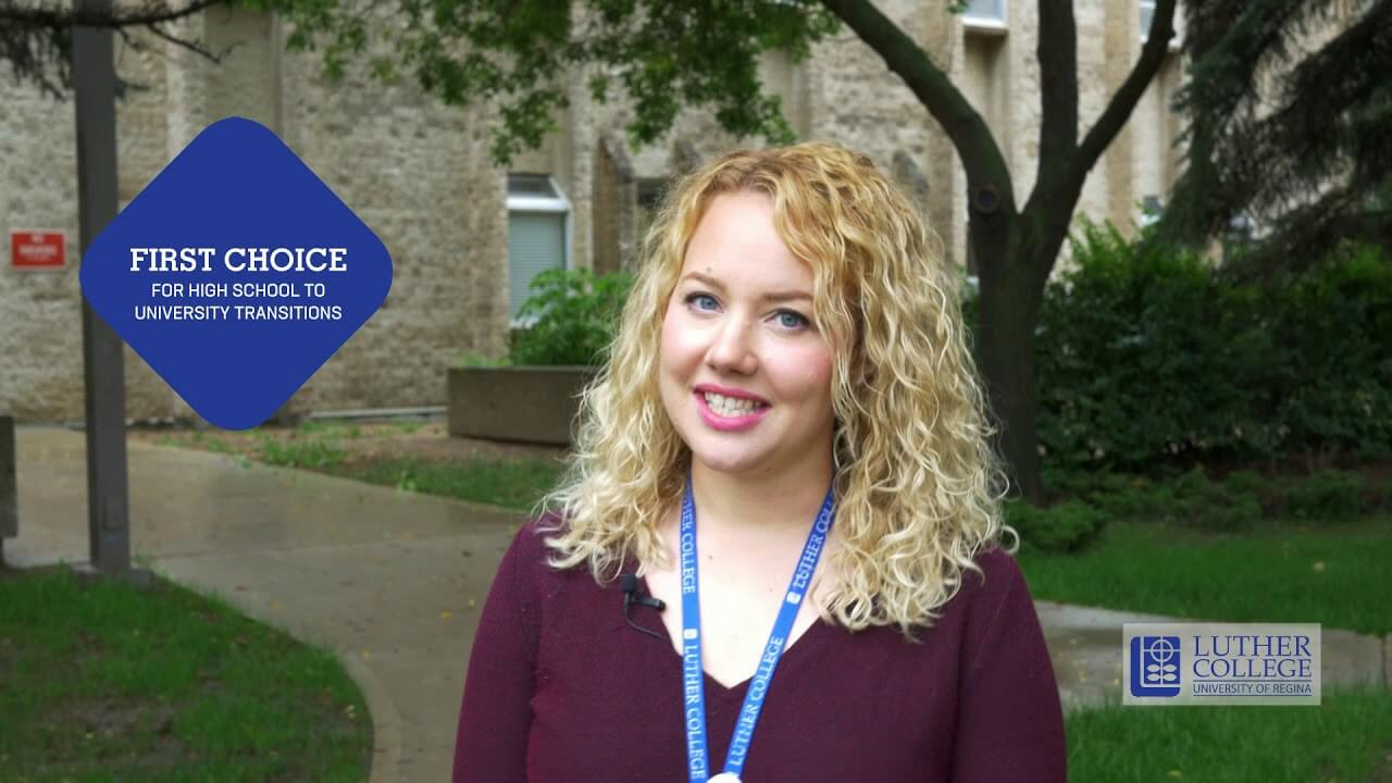 Ep. 48 with Colleen Strauch from Luther College