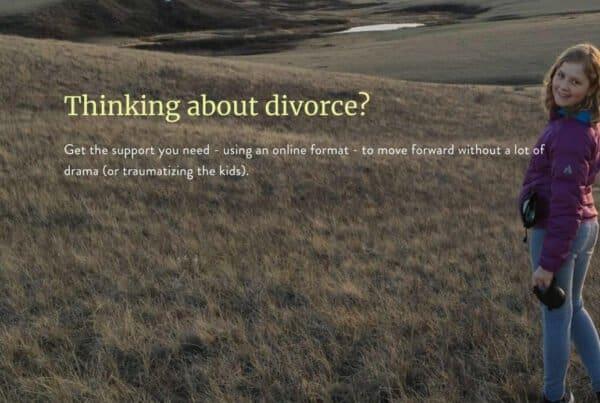 Gentle Way Divorce