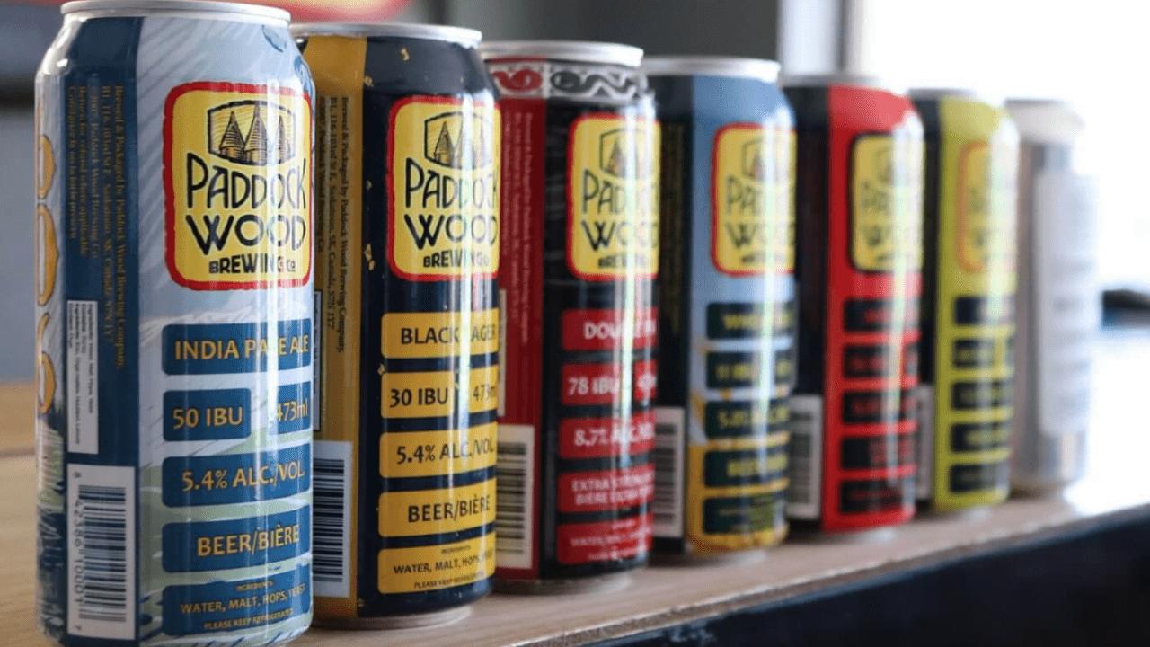 Ep. 54 with Doug Yaremko, Paddock Wood Brewery