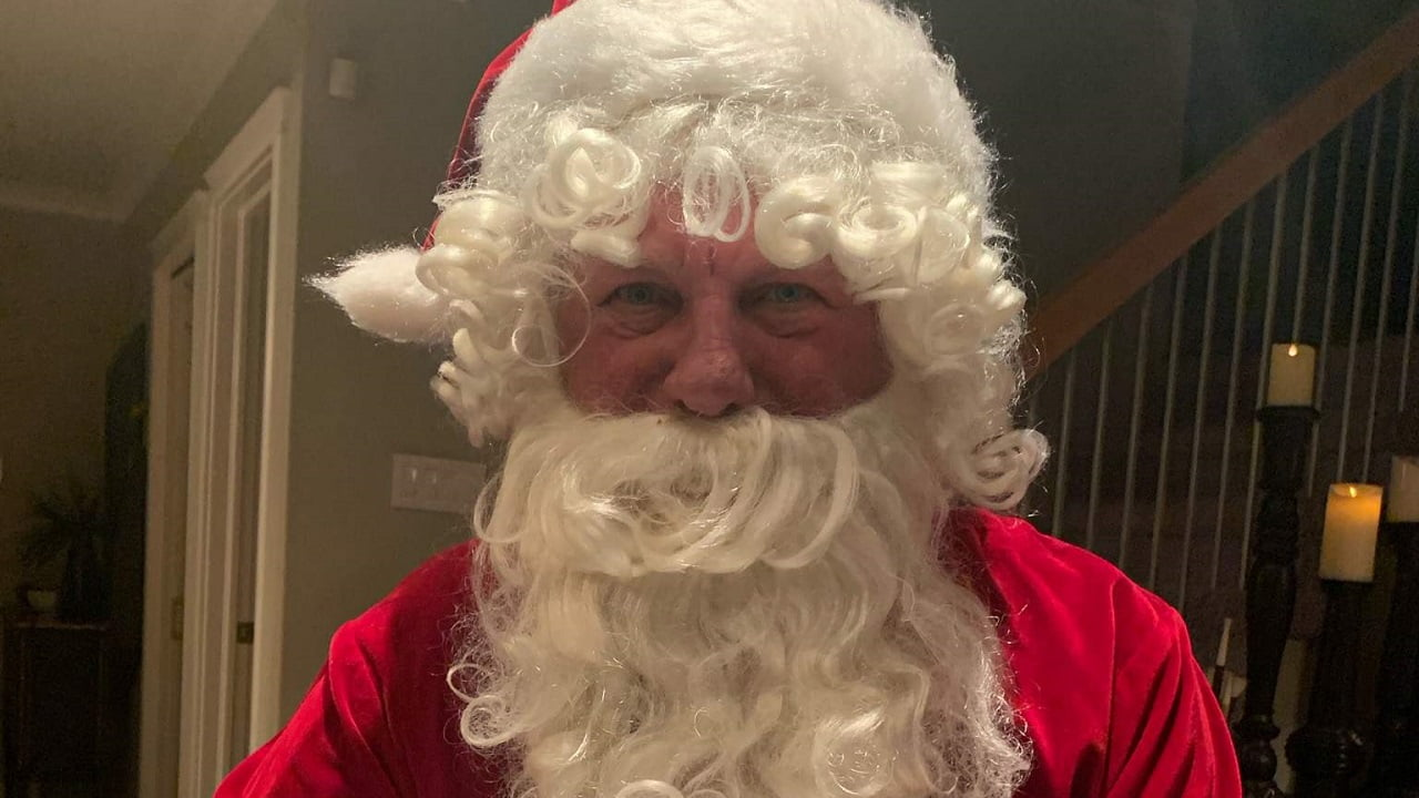Ep. 68 with Santa Claus