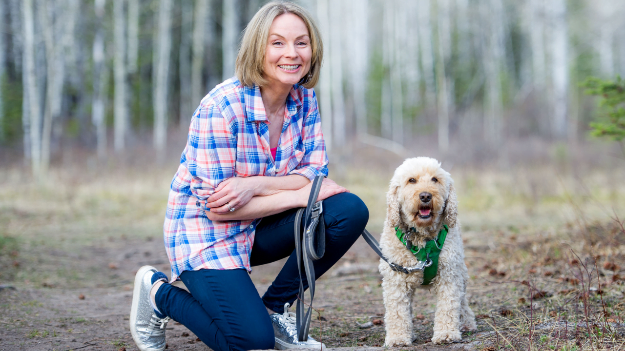 Ep. 76 with Julie Naismith from SubThreshold Training