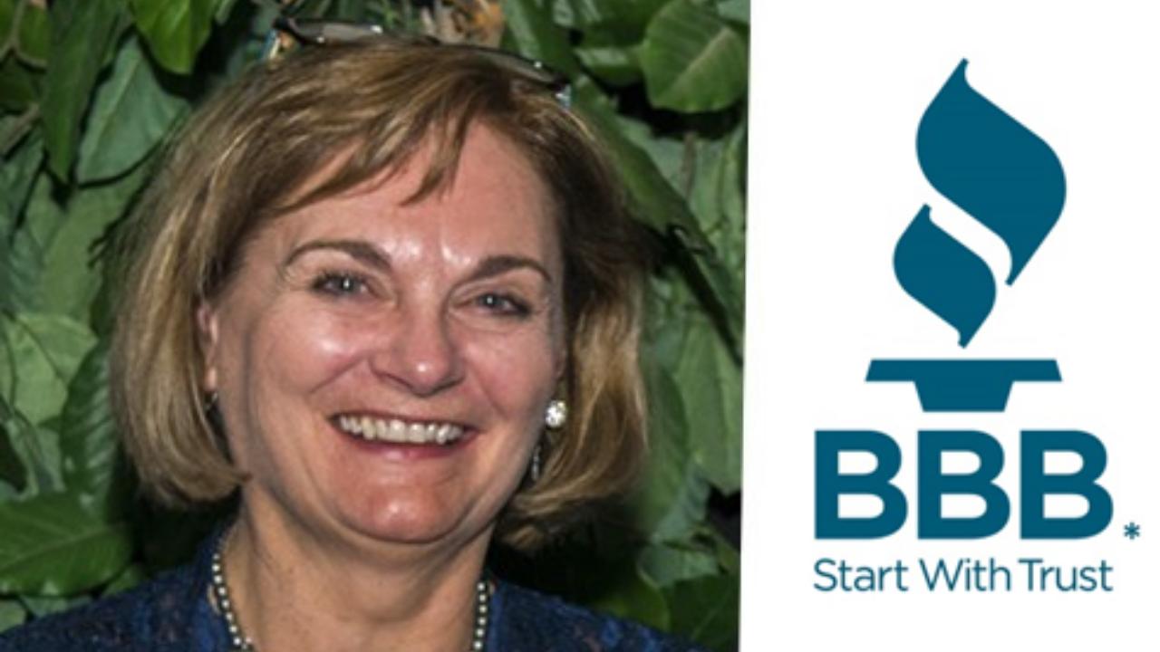 Ep. 77 with Karen Smith from Better Business Bureau of Saskatchewan