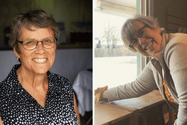 The Secret Life of Entrepreneurs | Janet Akre & Susan Robertson