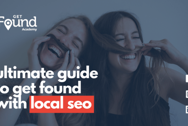 The Secret Life of Entrepreneurs | Get Found with Local SEO