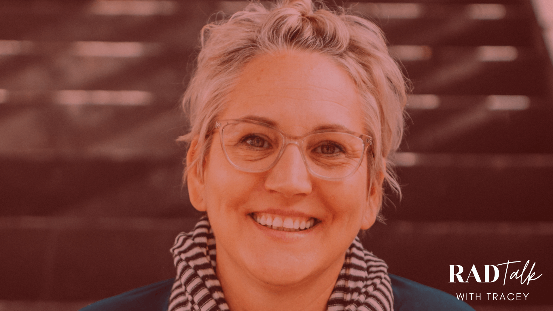Ep. 82 with Tracey Poffenroth Prato from RAD Talk with Tracey